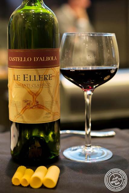 image of Classico Le Ellere Castello D'Albola 2009 from Casa Vinicola Zonin