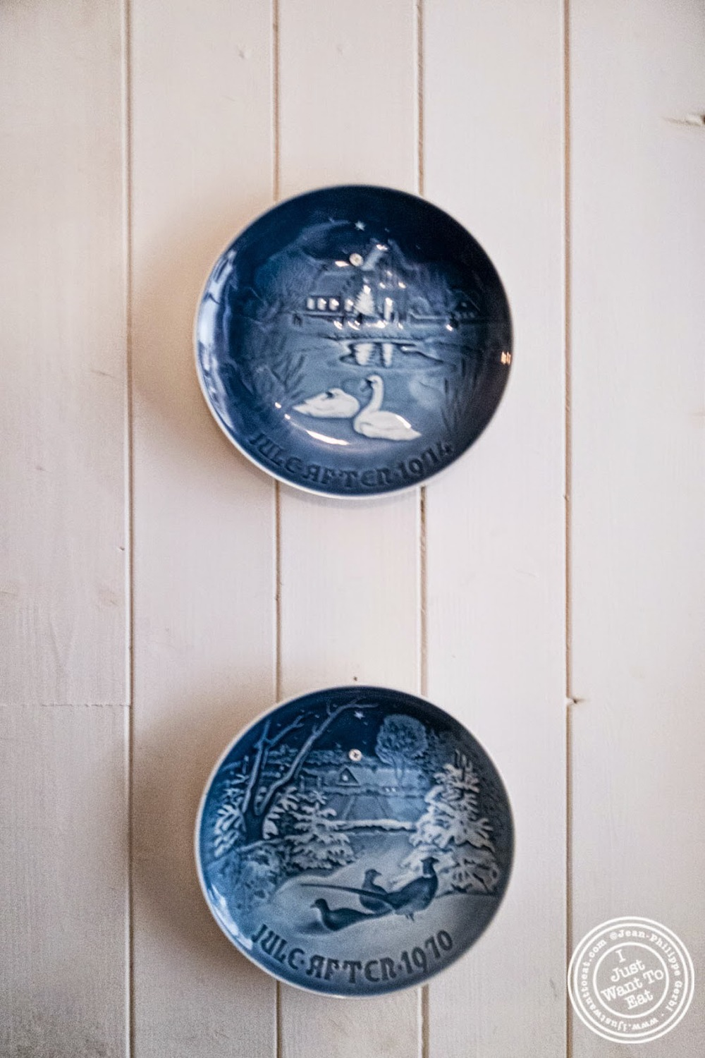 image of bowls at Skál on the Lower East Side, NYC, New York