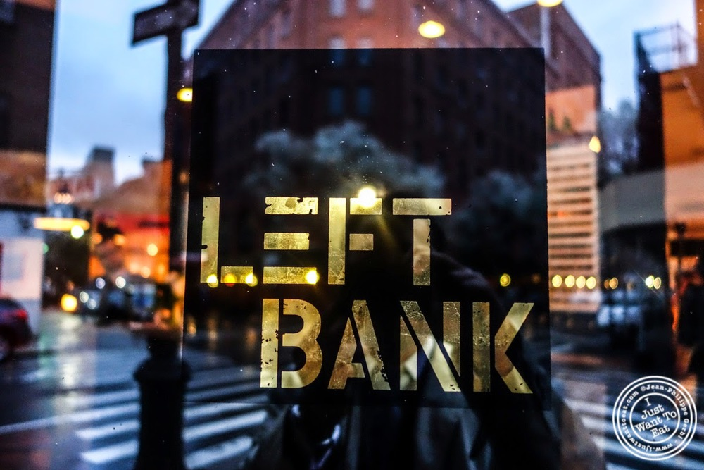 image of Left Bank in the West Village, NYC, New York