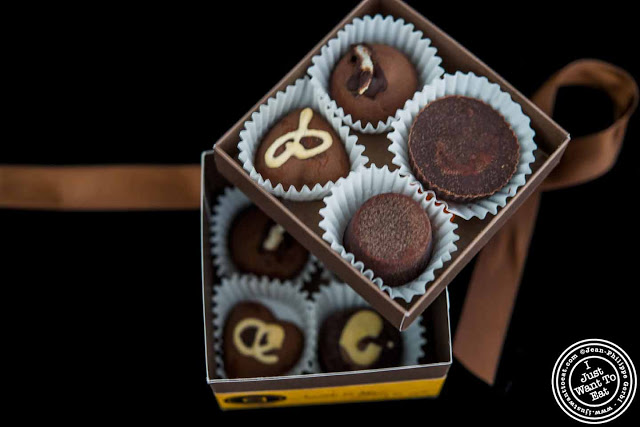 Chocolate by Ayo box of chocolates