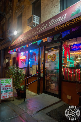 image of El Maguey Y La Tuna on the Lower East Side, NYC, New York