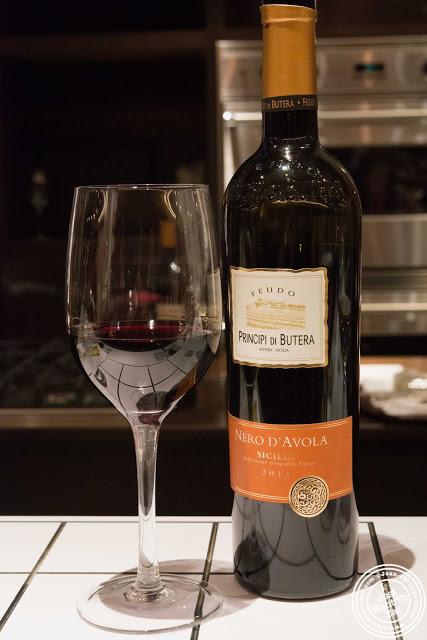 image of Feudo Principi di Butera Nero D'Avola 2011 Zonin Wines
