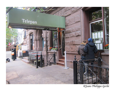 Image of Telepan on the UES in NYC, New York