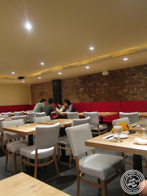 image of Ippudo West Side in NYC, New York