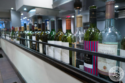 image of wine at Don's Bogam in Murray Hill, NYC, New York