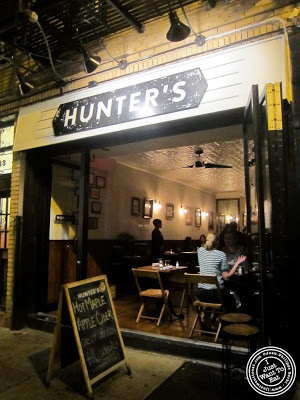 image of Hunter's in Brooklyn, New York