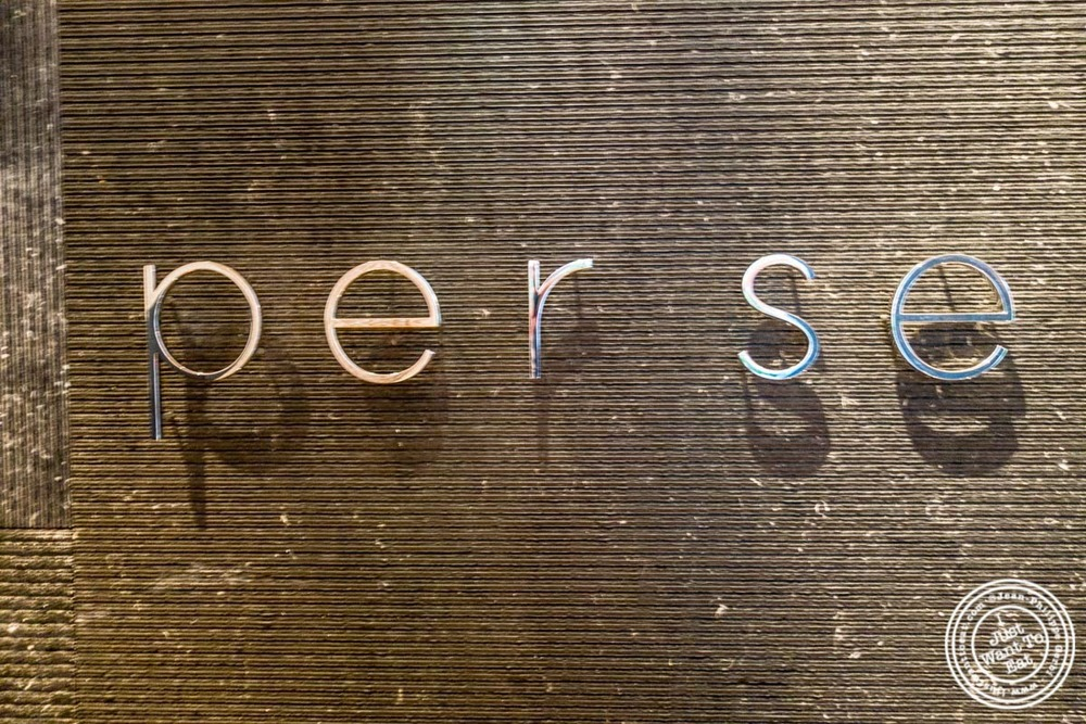 Per Se in New York, NY