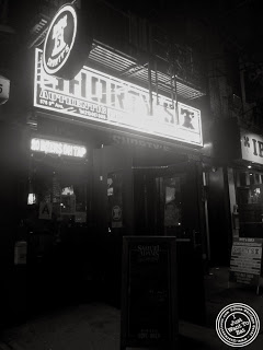 image of Shorty's in NYC, New York
