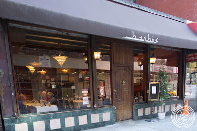 image of Barbès in Murray Hill, NYC, New York