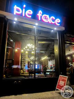 image of Pie Face Union Square, NYC, New York