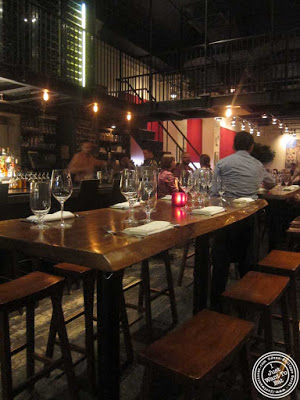 image of Tom Colicchio Craftbar in NYC, New York