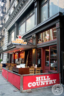image of Hill Country in NYC, New York
