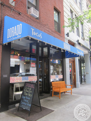 image of Dorado, Tacos and Quesadillas in NYC, New York