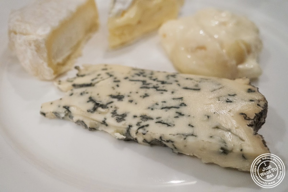 image of Fourme d'Ambert at Le Chaudron in Tournon, France