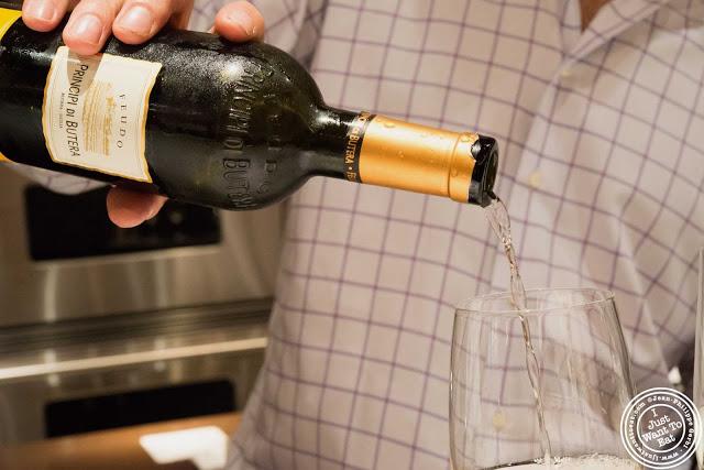 image of Feudo Principi di Butera Chardonnay 2012  Zonin Wines