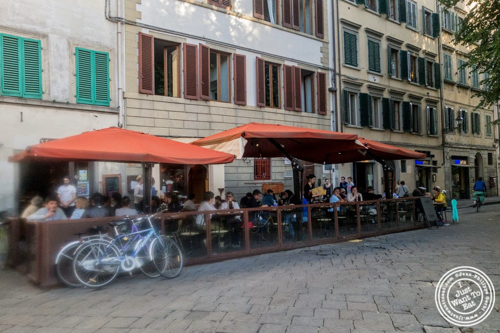 image of Borgo Antico in Florence, Italy