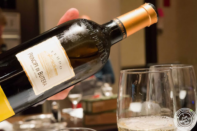 image of Insolia IGT Sicilia 2012, Feudo Principi di Butera Zonin Wines