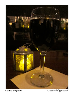 Image of Wine at Jeanne et Gaston in NY, New York