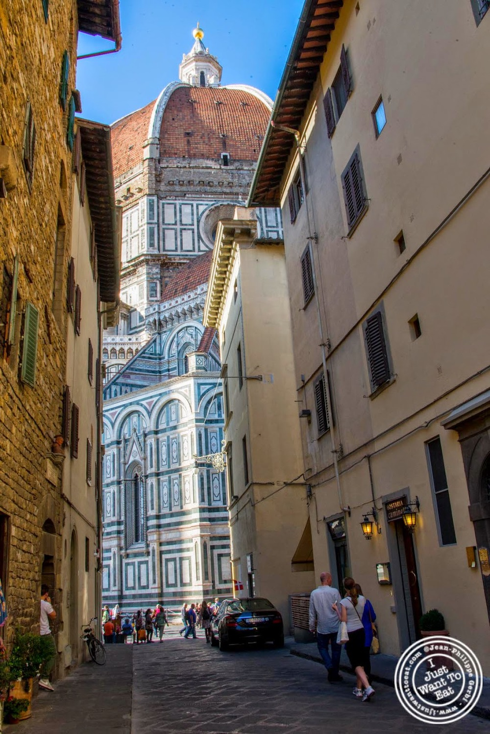 image of The Duomo in Florence, Italy