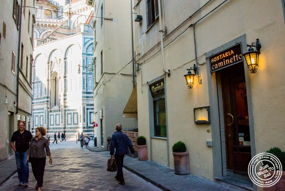 image of Il Caminetto in Florence, Italy