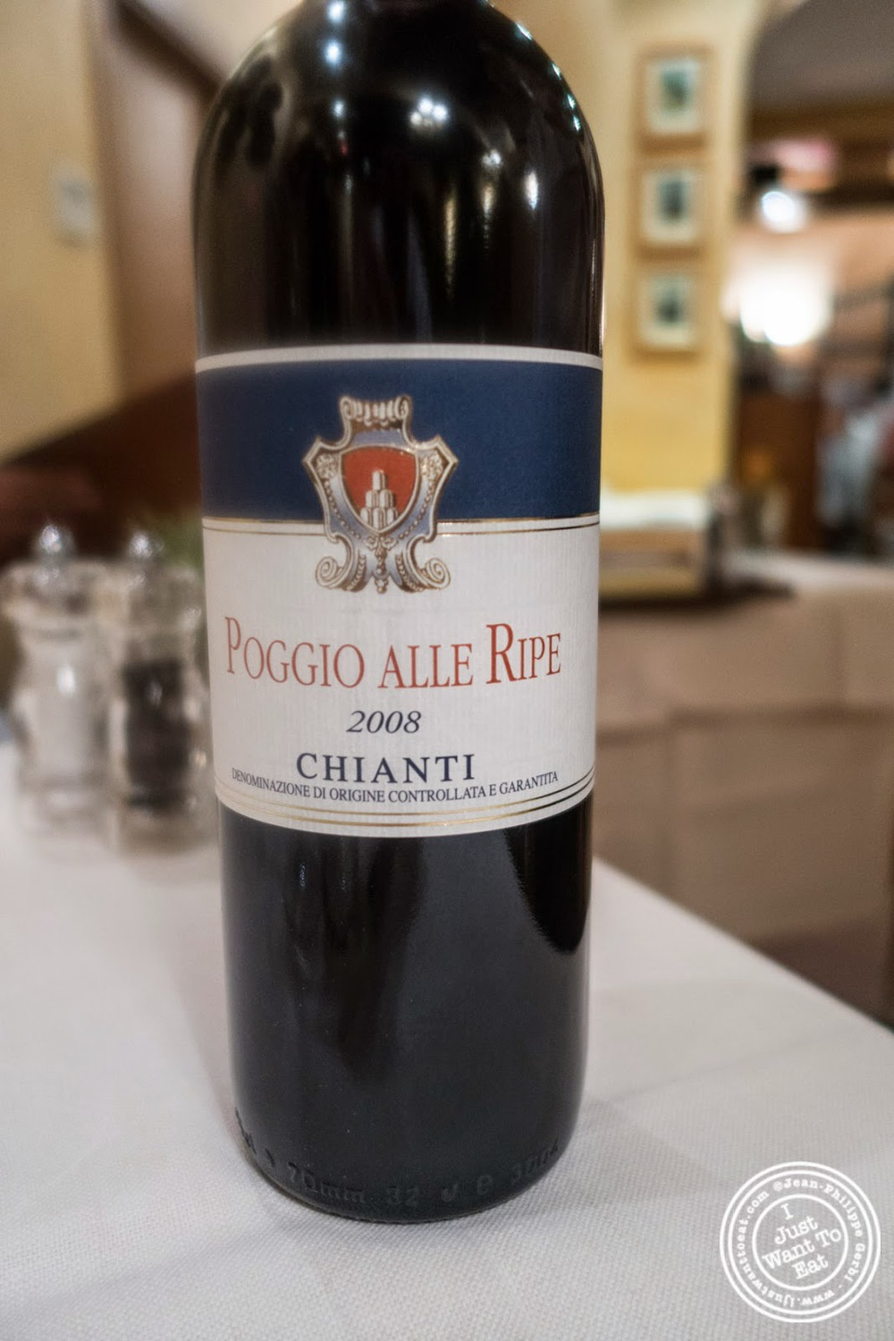 image of Poggio al ripe at Il Caminetto in Florence, Italy