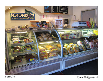 Image of Rotondo's deli in Rahway, NJ New Jersey