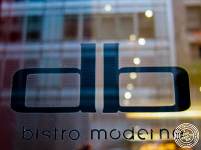 DB Bistro Modern in NYC, New York