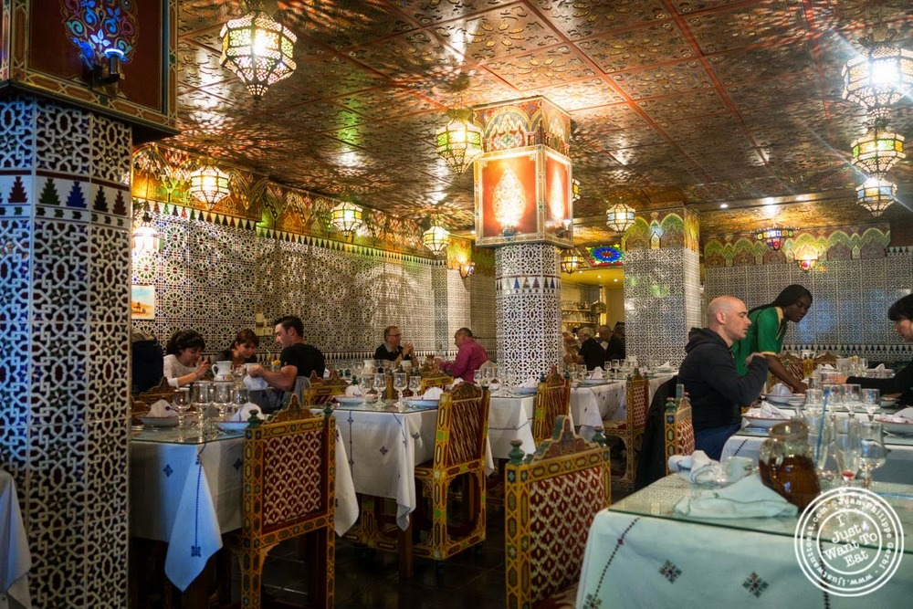 image of Le Marrakech, Moroccan restaurant in Grenoble, France