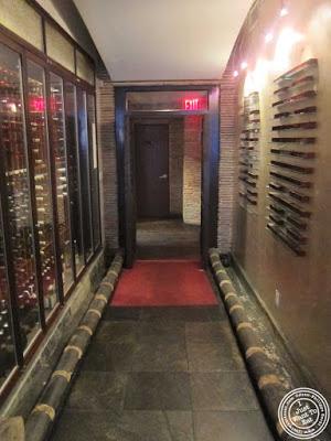 image of Bann Korean restaurant in NYC, New York