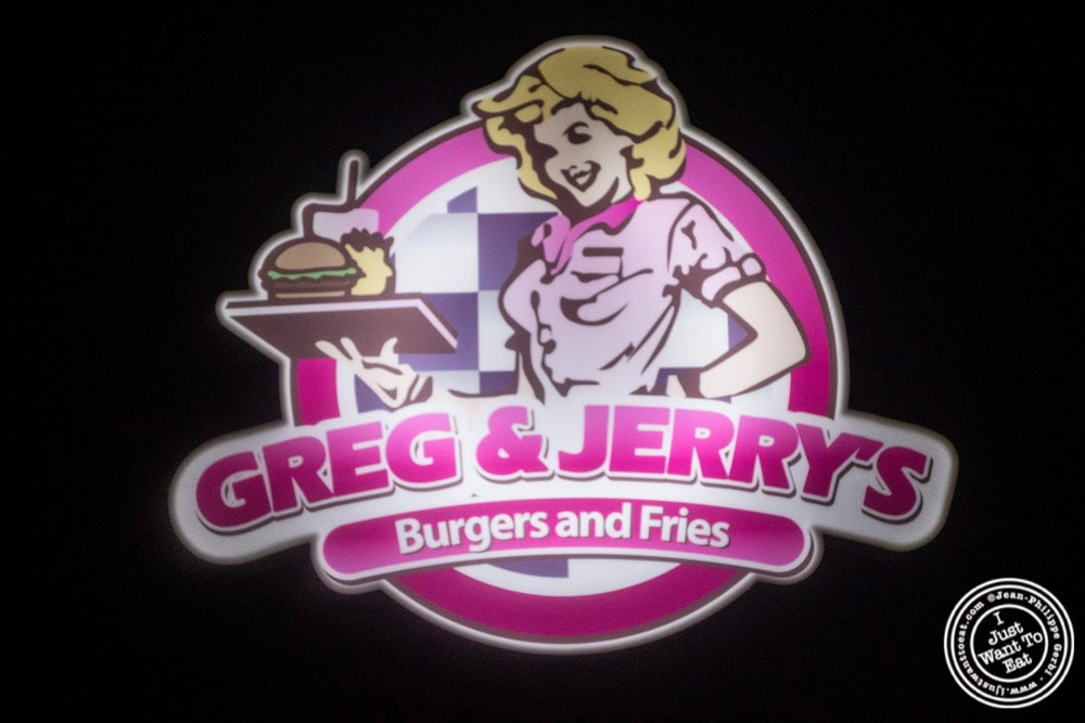 image of Greg and Jerry's Burger and Fries in Grenoble, France