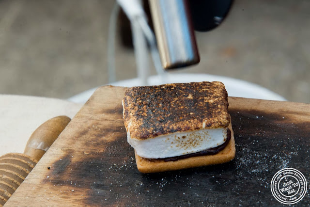 image of S'More Bakery at Smorgasburg in Brooklyn, NY