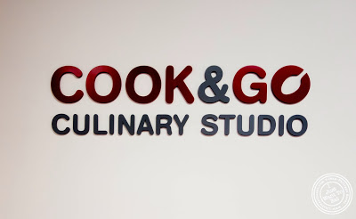 image of Cook & Go Culinary Studio in Chelsea, NYC, New York