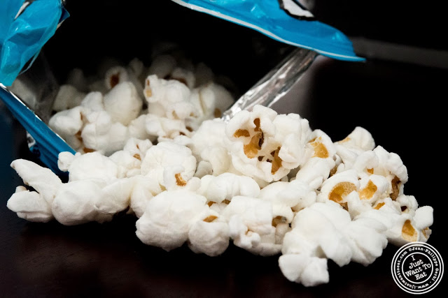image of sexypop popcorn