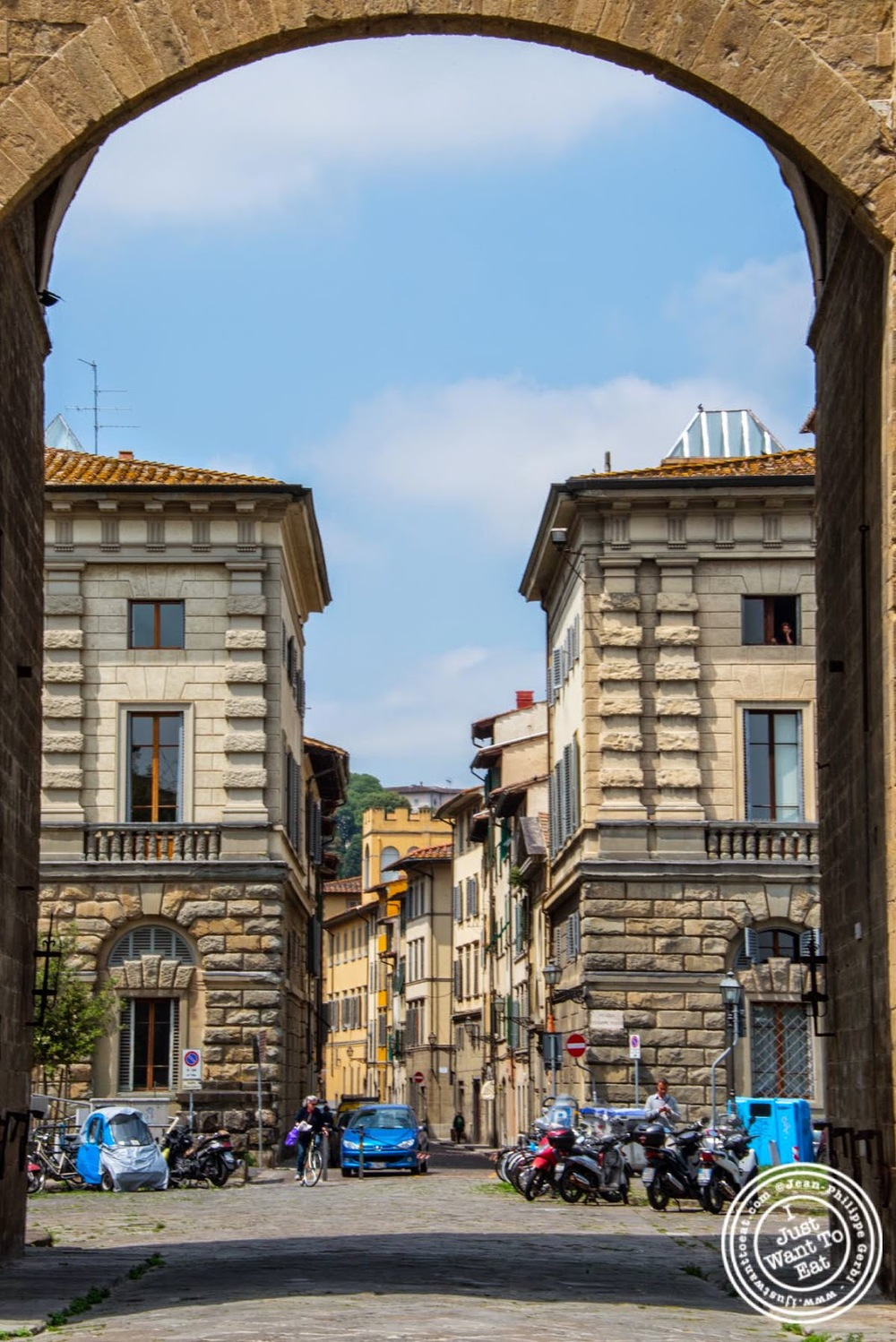 image of Florence, Italy
