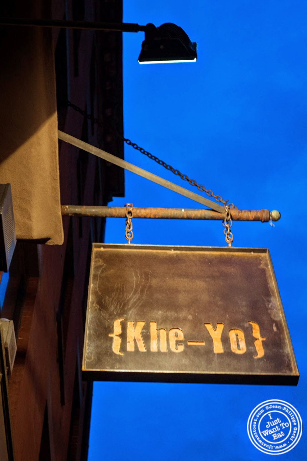 image of Khe-Yo in Tribeca, NYC, NY