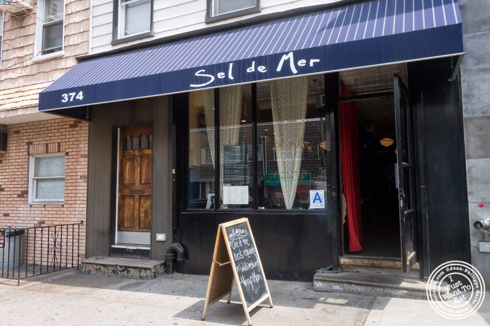 image of Sel De Mer in Brooklyn, NY