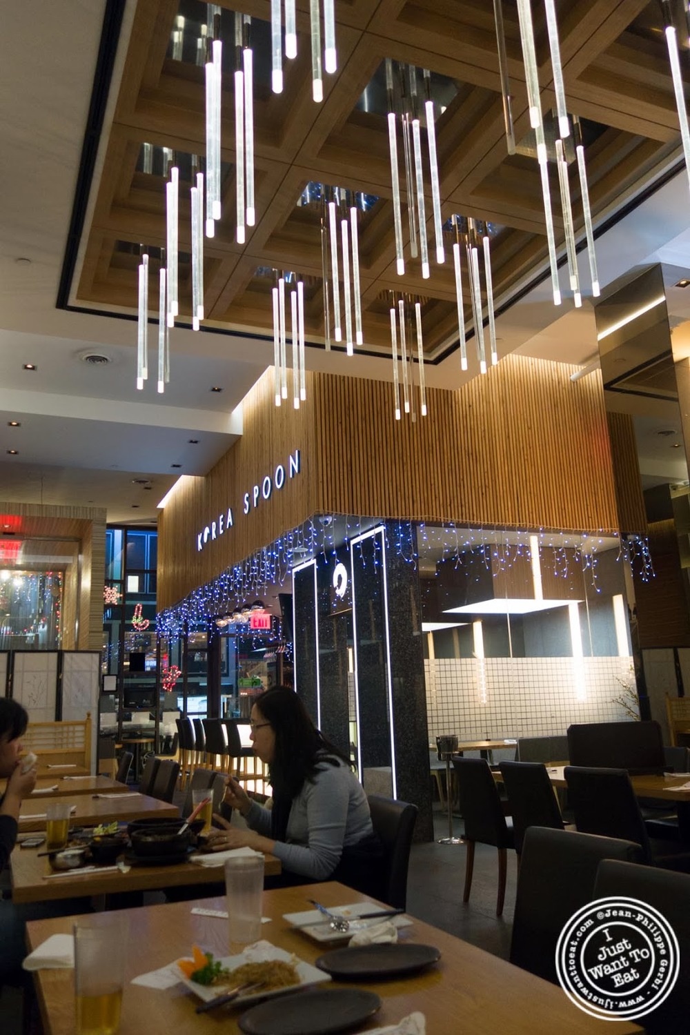 image of Korea Spoon in KTown NYC, New York