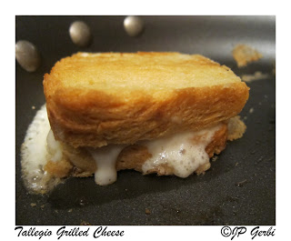 Image of Taleggio Grilled Cheese
