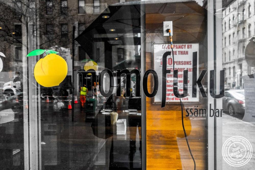 image of Momofuku Ssam Bar in the East Village