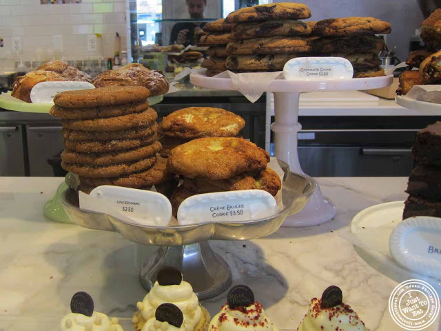 Image of Cookies at Sugar and Plumm in NYC, New York