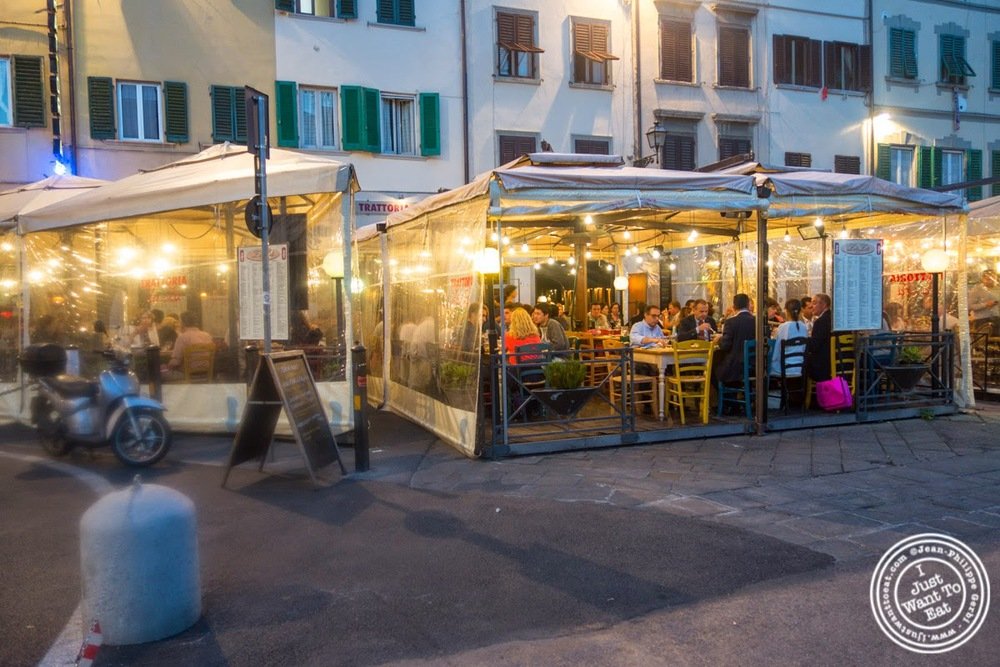 image of Trattoria ZàZà in Florence, Italy