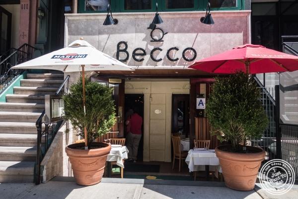Becco in New York, NY