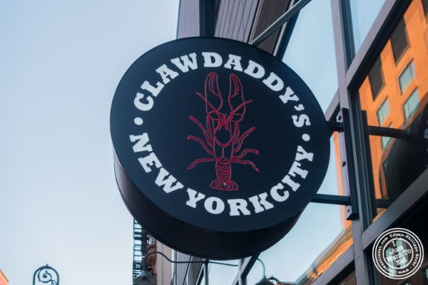Claw Daddy's in New York, NY