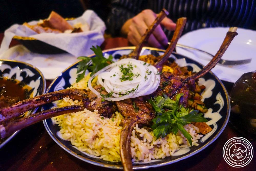 Italian Foods Near Me: Nargis Café In Brooklyn, NY — I Just Want To Eat!