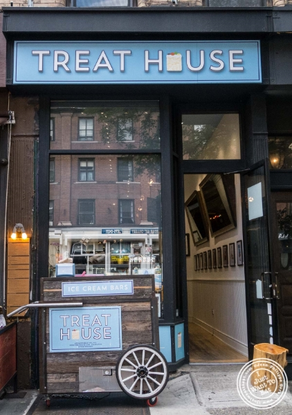 Treat House in New York, NY
