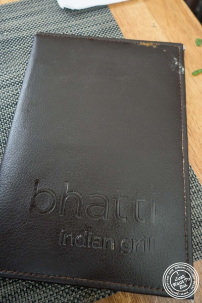 Bhatti Indian Grill in New York, NY