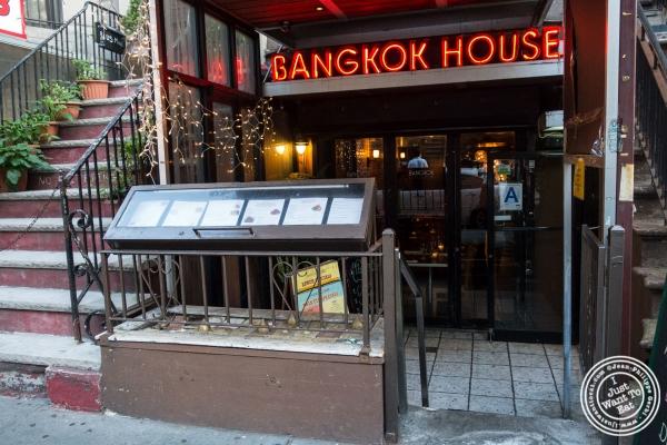 Bangkok House in Hell's Kitchen, NY, New York