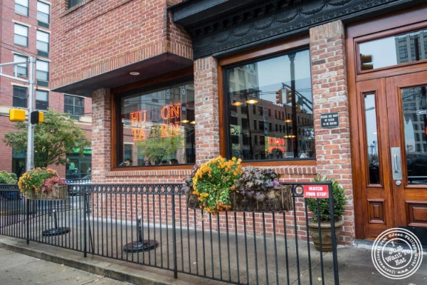 Hudson Tavern in Hoboken, NJ