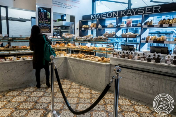 Maison Kayser in New York, NY