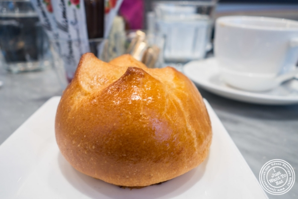 Brioche at Maison Kayser in New York, NY